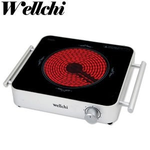 [웰치/Wellchi] RTS-1800 1구 이동형 전기렌지