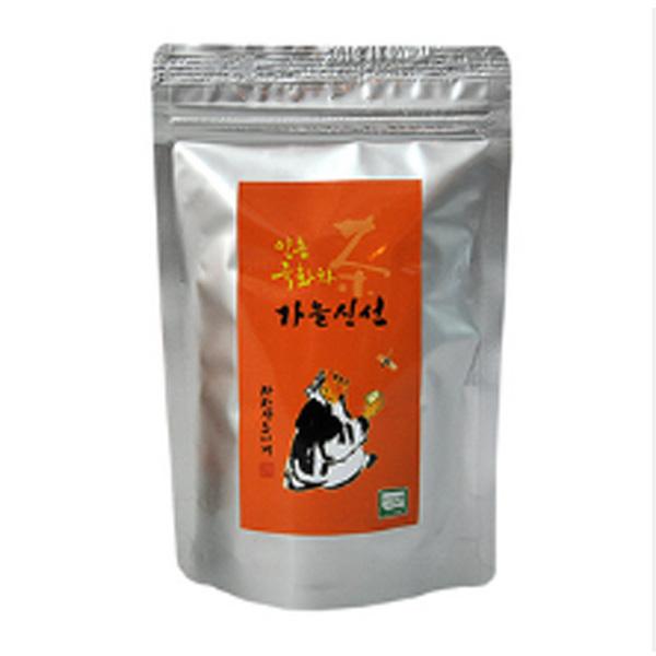 유기농 국화차 0.6g 20/티백/국화차/국화