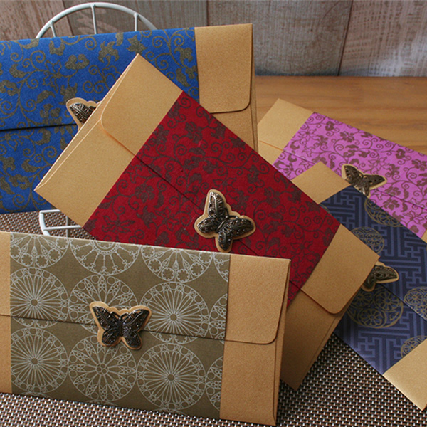 예절봉투 선물의 가치를 높여주는 봉투 감사 예