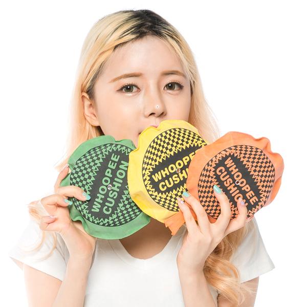 방구방석 개그 엽기 파티소품 코믹 이벤트 연극