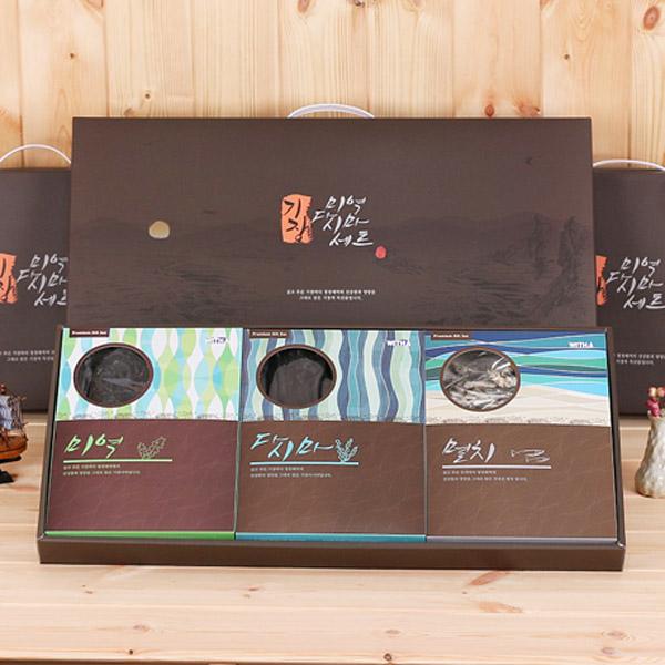 기장특산품 1호 명절선물 구정선물 선물세트 선