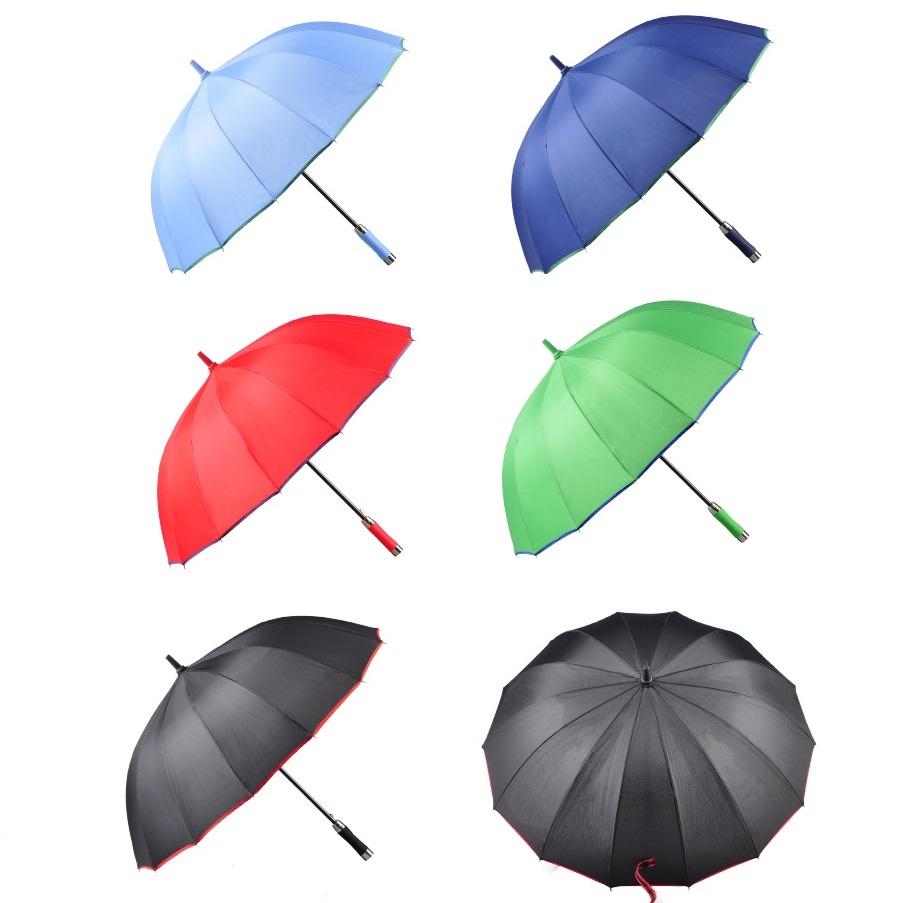 60원단5색우산