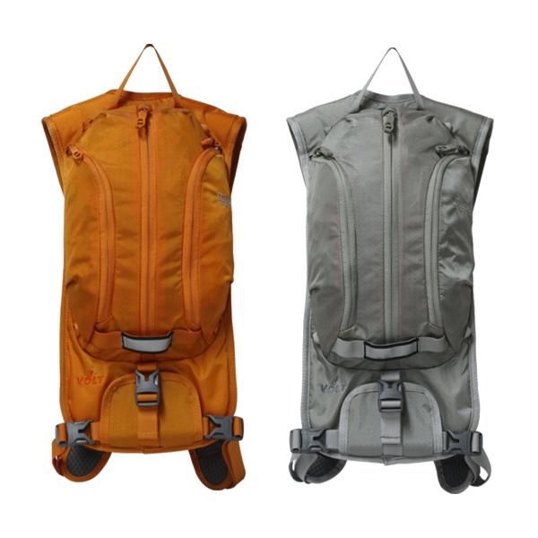 써미트 볼트 4리터/자전거가방/등산가방/배낭/