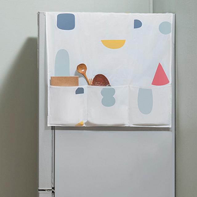 김치냉장고 드럼세탁기 건조기 덮개 커버