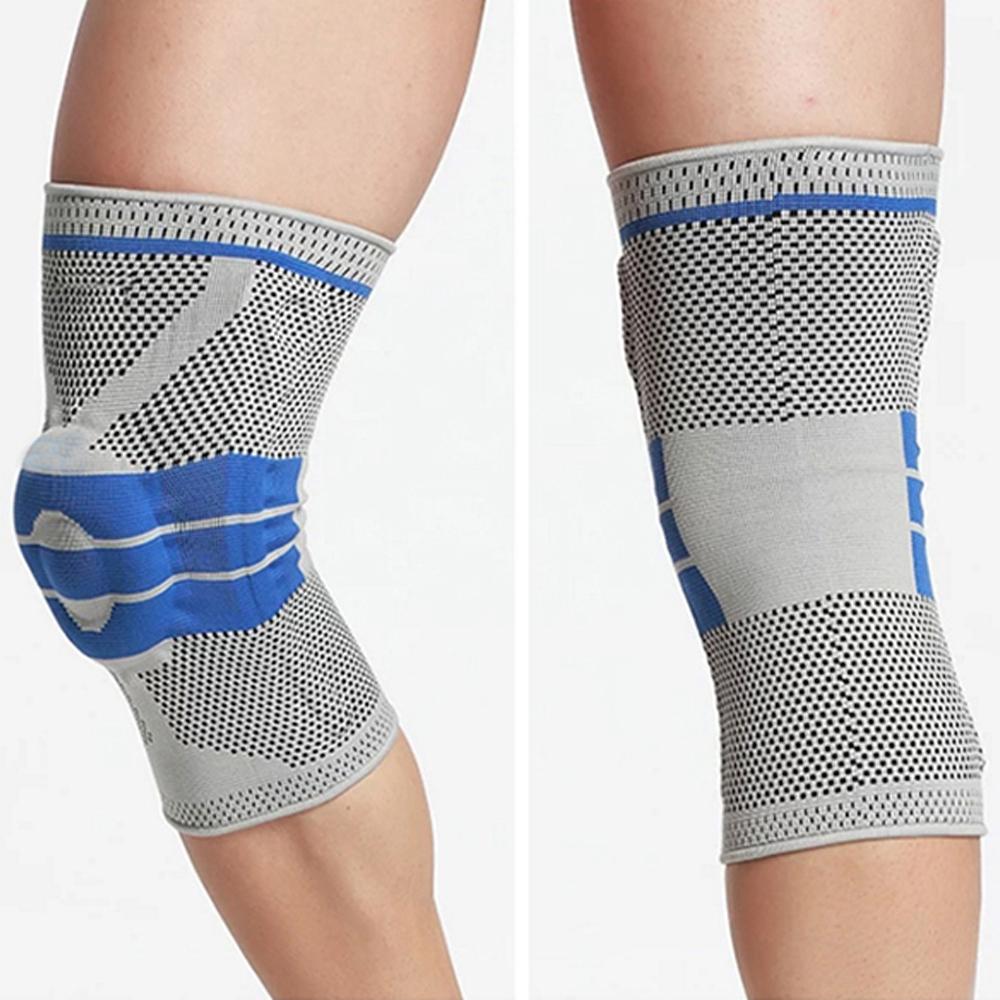 무릎보호대 무릎아대 관절보호대/무릎보조기/실리콘