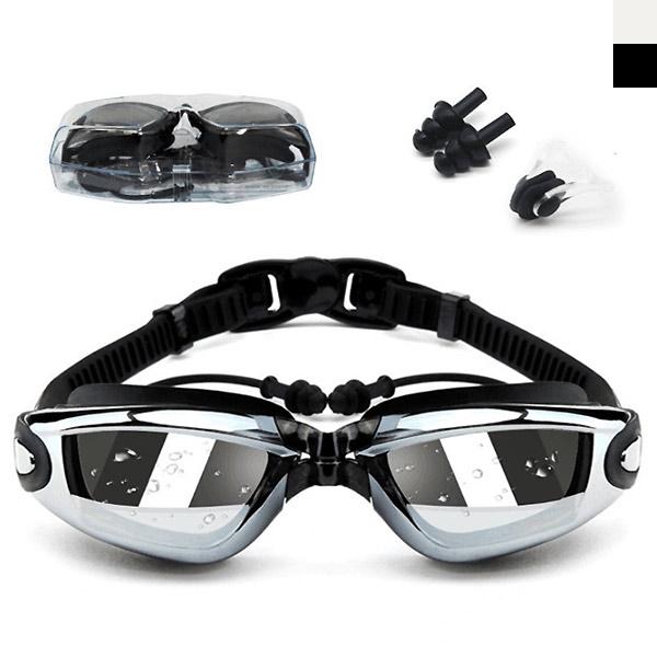 SBA 6300 레쉬가드수경/수경/물안경/수영