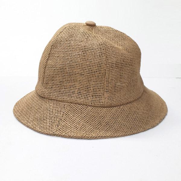 [네모난오렌지] 여름 바캉스 와이어햇 모자 여름모자 바캉스모자