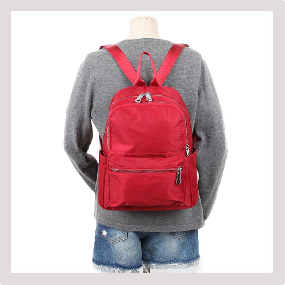 실용적인 가벼운 심플 백팩 가방/캐주얼백팩/심