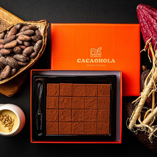 카카올라귀리 황기 생초코건강선물
