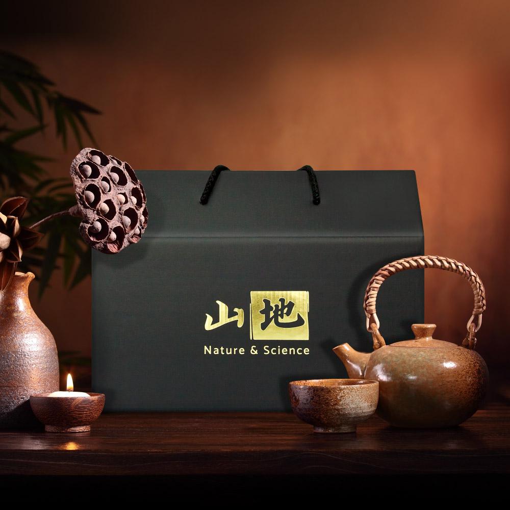 [애드볼312개] 산지 헛개쌍화차 30팩 선물세트