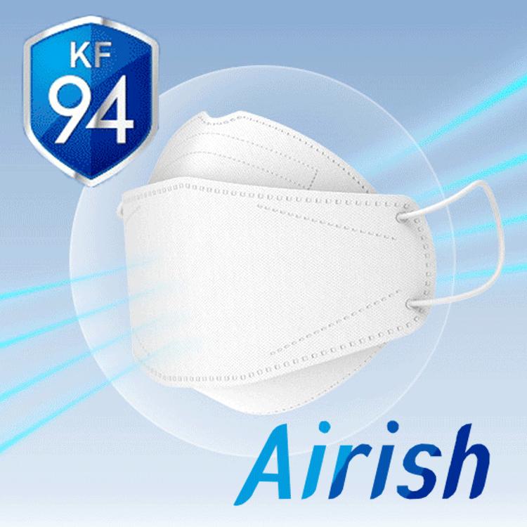 에어리쉬 클린 쉴드 KF94 마스크