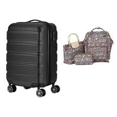 볼로플랜 라인여행용가방+캐쥬얼백3종