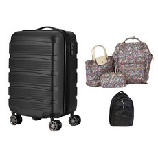 볼로플랜 라인화물용가방+캐쥬얼백3종+백팩