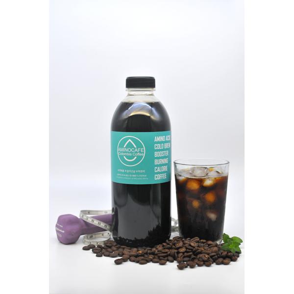 아미노카페 콜롬비아 원액더치 커피