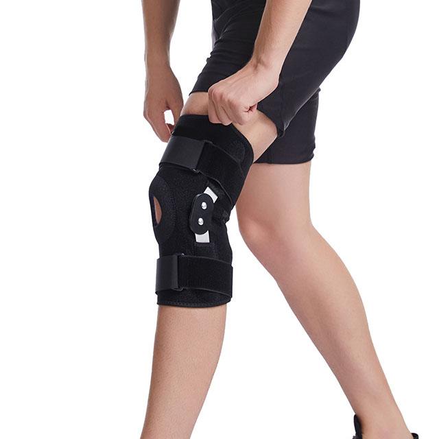 기능성 압박 무릎보호대