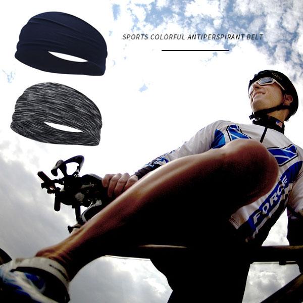 헤어밴드 자전거두건 스포츠밴드