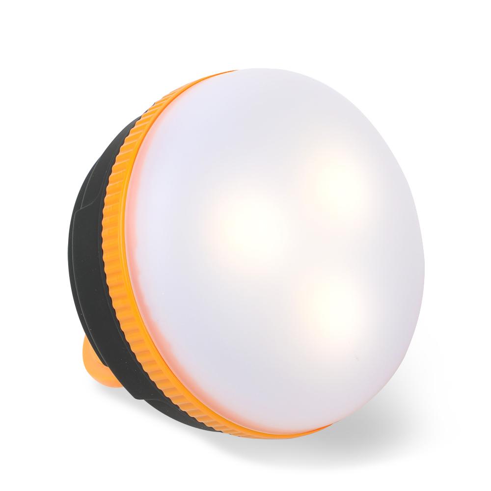DN 이클아트 캠핑랜턴 C6 CR-Basic 3단계밝기조절